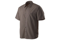 Mammut Finn Shirt Men dark oak
